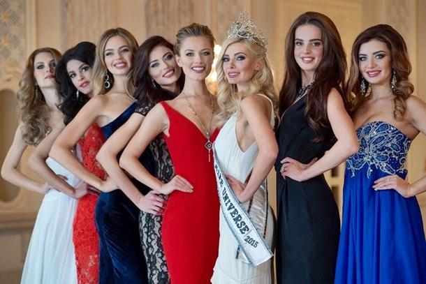 Участница шестого выпуска стала «Мисс Украина Вселенная 2015»!