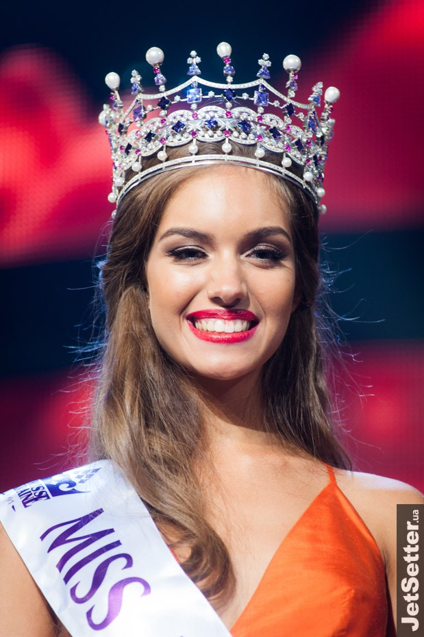 Поздравляем победительниц «Мисс Украина 2016»!