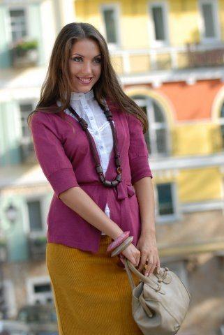 Брагина Наталия, Киев