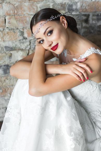 Наталия Кондратенко — Девушка номера
