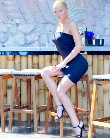 Белова Ольга, Одесса