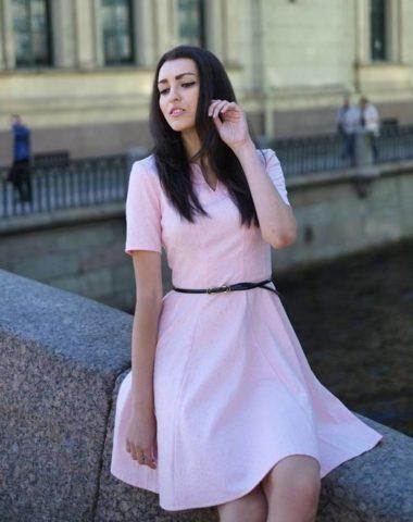 Гридина Ирина, Горловка