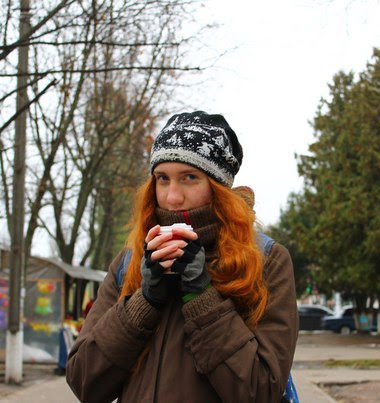 Полторацкая Анна, Кременчуг