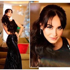 Юлия Хроменкова — Девушка номера