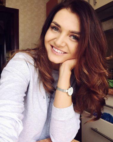 Жакун Виктория, Киев