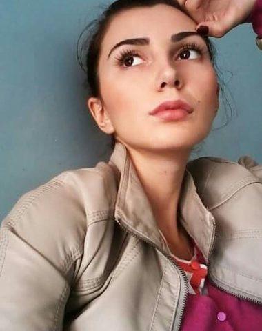 Кравцова Ирина, Мариуполь