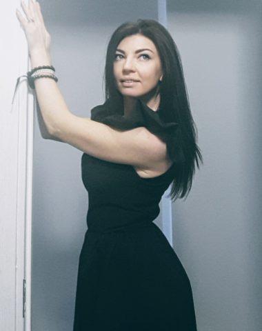 Вікторія Бондарчук, Борислав