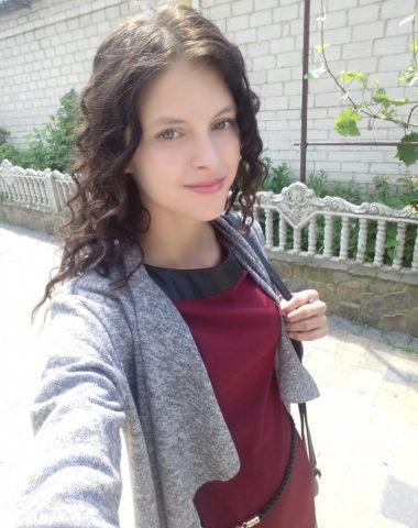 Коготюк Марія, Дубно