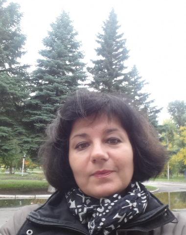 Анцелевич Анна, Харьков