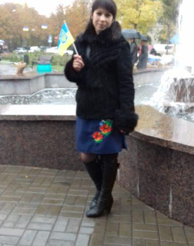 Самсонова Ольга, Бахмут