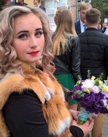 Ткаченко Оксана, Черкассы