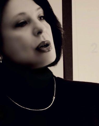 Калинина Светлана, Донецк