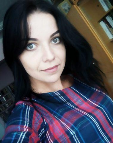 Евсюкова Ксения, Северодонецк