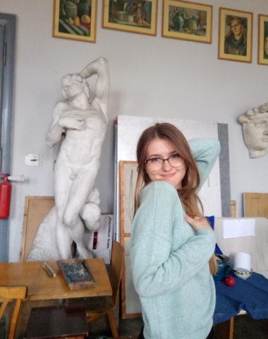 Вільхова Ольга, Сокаль