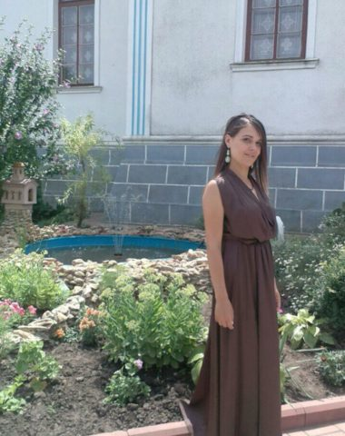 Дога Елена, Одесса