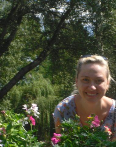 Тубольцева Анна, Сумы
