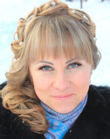 Диденко Татьяна, Прилуки