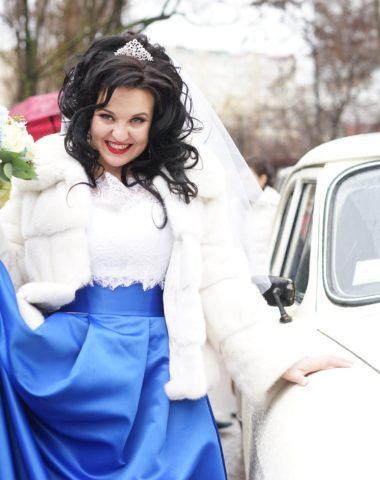 Марина Марина, Одесса