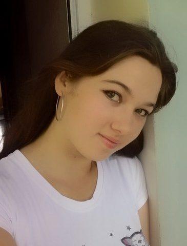 Телятник Ирина, Хорол