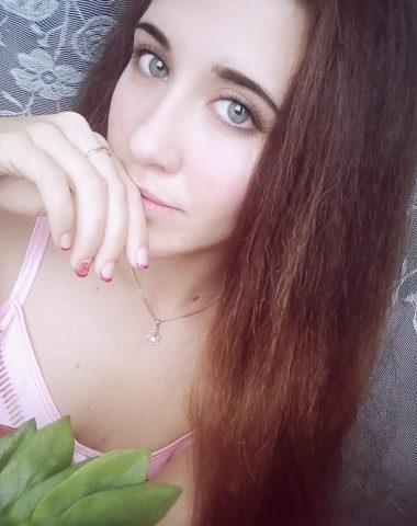 Черевко Ирина, Лубны