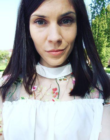 Павловська Ольга, Рывне