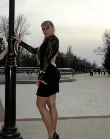 Мелихова Татьяна, Кривой Рог