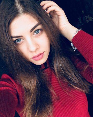 Яцкова Ирина, Хмельницкий