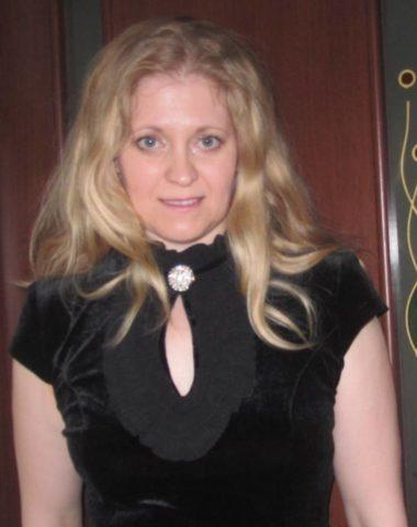 Леоненко Елена, Сумы
