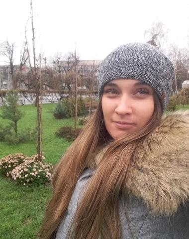 Лещенко Ольга, Кременчуг