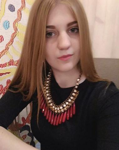 Иванская Мария, Тернополь