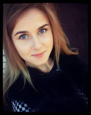 Рибонька Ірина, смт.Піщанка Вінницька область