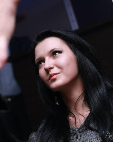 Шевченко Марина, Каменское