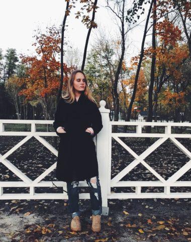 Смирнова Елена, Киев