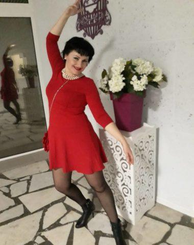 Королева Яна, Миргород