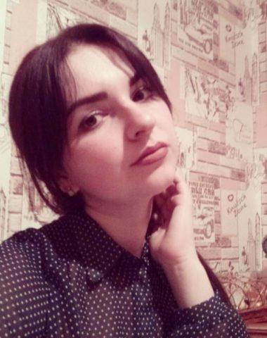 Дрыль Ирина, Боровая,Харьковская обл.
