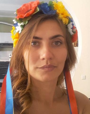 Корнелюк Анастасія, Ківерці