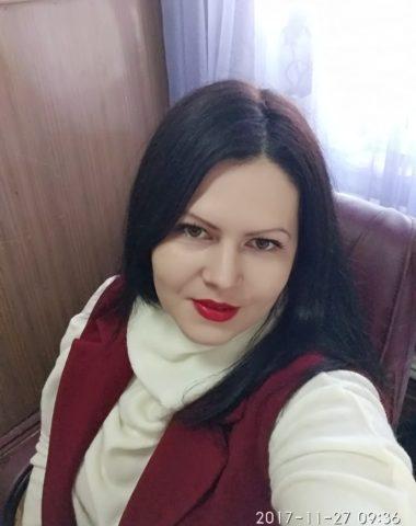 Дуванова Людмила, Біловодськ Луганської області