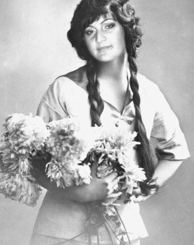 Шаманіна Олена, Вінниця