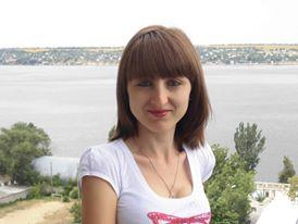 Демиденко Елена, Горское