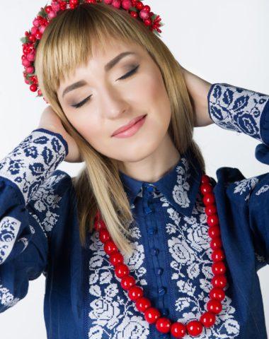Сливченко Виктория, Мариуполь