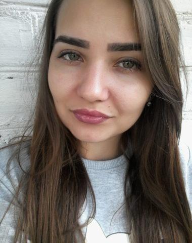 Христина Журавльова, Волноваха