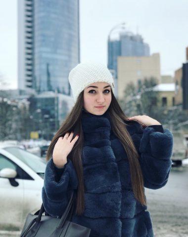 Цинивская Яна, Кировоград