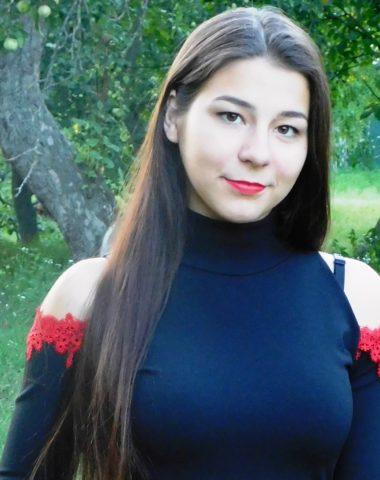 М\'ярковська Наталія, Вінниця