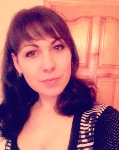 Сиченко Ольга, Вінниця