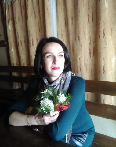 Яциник Ольга, Сколе