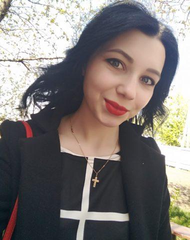 Сарнавская Ирина, Переяслав-Хмельницкий