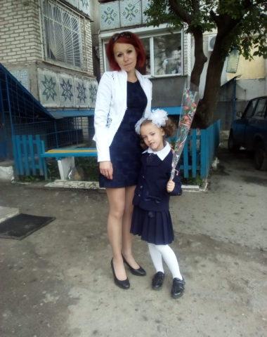 Васильчук Ірина, Шепетівка