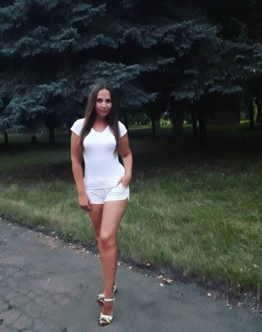 Балашова Ольга, Донецк