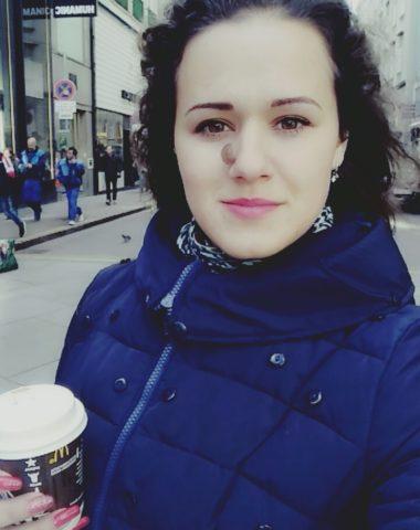 Огниста Василина, Рогатин