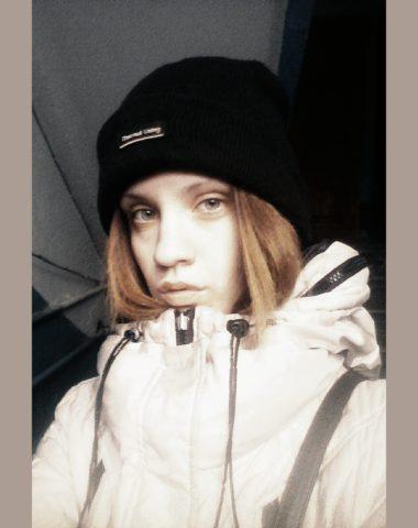 Калинская Алина, Хмельницкий